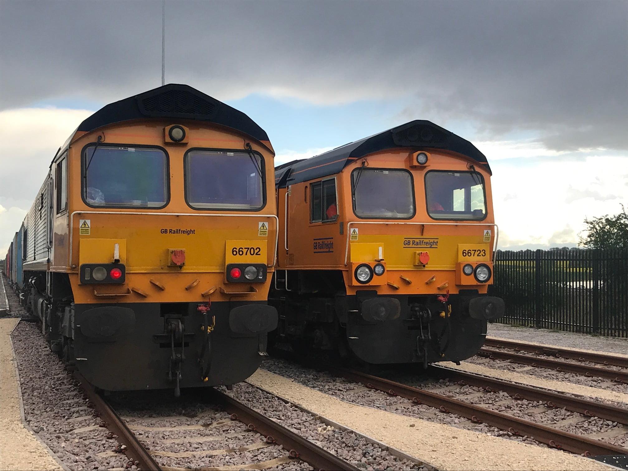 IMG 3777 iPort Rail