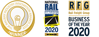 iPort Rail Awards
