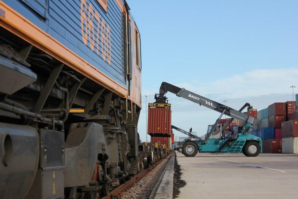Picture 11 Verdion iPort Rail