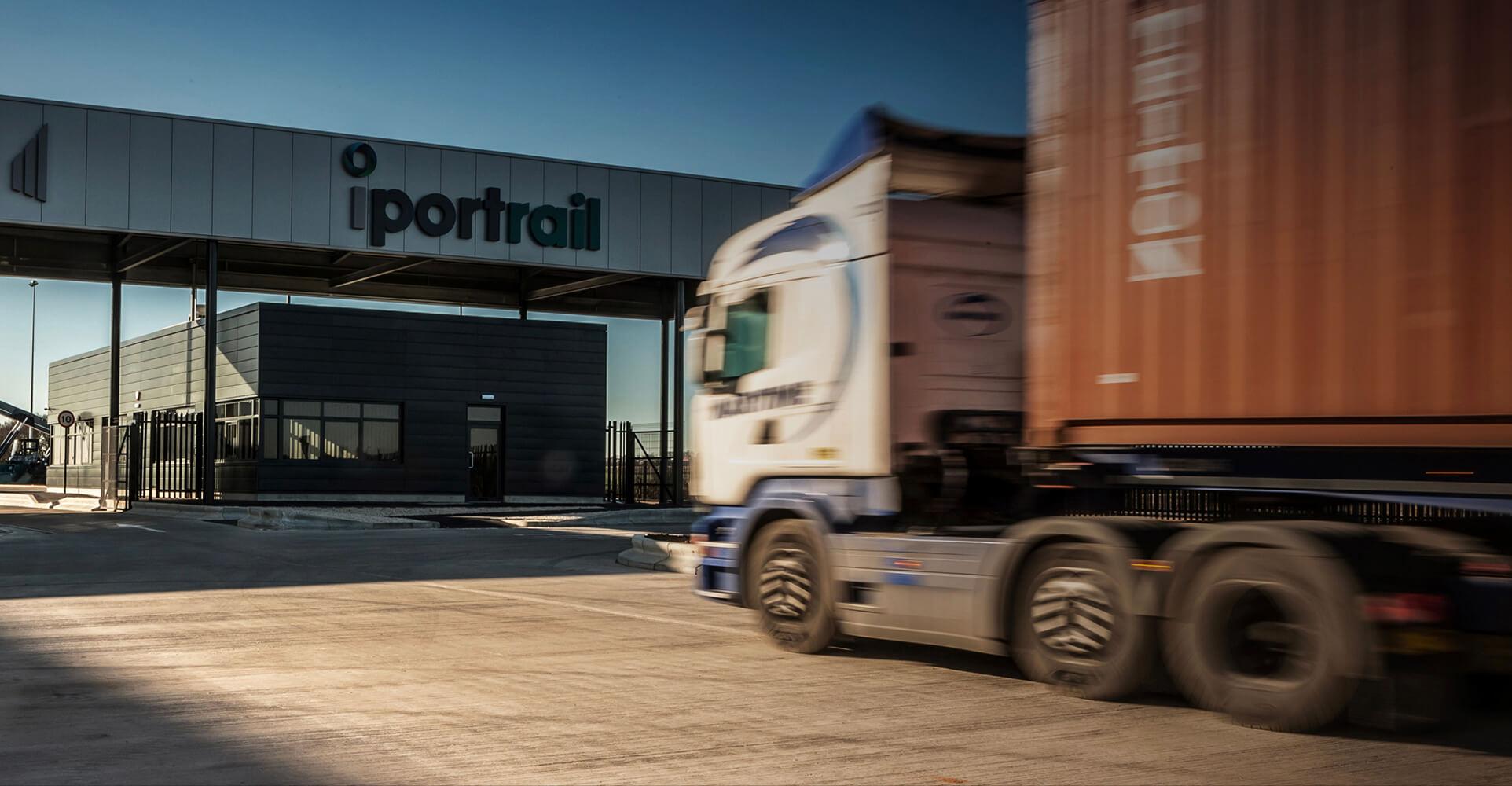 Market-leading customs facilities